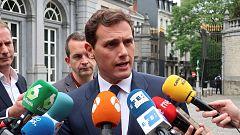 Francia desmiente que Macron apoye los pactos de Ciudadanos como dijo Rivera