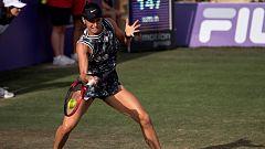 Tenis - WTA Torneo Internacional Mallorca. Open 2019