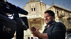 En portada - Irak no es país para cineastas