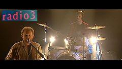 Los conciertos de Radio 3 - Indigo Drone