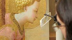 Atención Obras - Fra Angelico