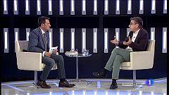 El Debat de La 1 - Jordi Martí, de Barcelona en Comú