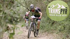 Mountain Bike - Transpyr 2019