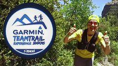 Carrera de montaña - Team Trail Cataluña 2019