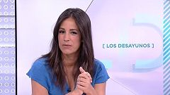 Villacís ratifica el 'no' de Ciudadanos a la investidura de Sánchez