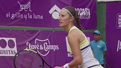 Tenis - Torneo WTA Barcelona