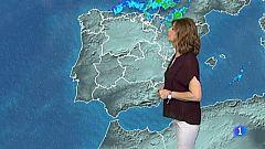 El tiempo en el País Vasco _ 21//06//2019