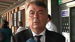 """El abogado defensor de 'La Manada' considera """"ejemplarizante"""" la sentencia del Supremo"""