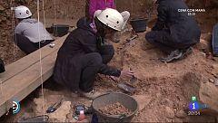 España Directo - Arranca una campaña de excavaciones en Atapuerca