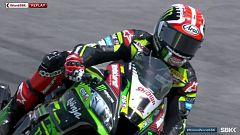 Motociclismo - Campeonato del Mundo Superbike 2019. Superpole, prueba Misano