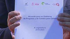 Canarias en 2' - 22/06/2019