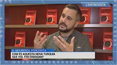 L'Entrevista: Andrés Mourenza