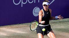 Tenis - WTA Torneo Internacional Mallorca. Open 2019 2ª Semifinal: A. Kerber - B. Bencic