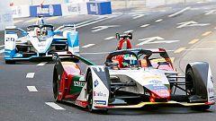 Automovilismo - Campeonato FIA Fórmula E Prueba Berna