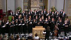 Los conciertos de La 2 - Coro RTVE Basílica Atocha
