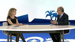Medina en TVE - Simbología de la palmera