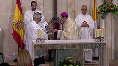 El día del Señor - Parroquia Santa  María de la Dehesa (Madrid)