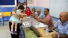 Estambul vota a su alcalde por segunda vez este año