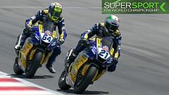 Motociclismo - Campeonato del Mundo Superbike 2019. World Supersport, prueba Misano
