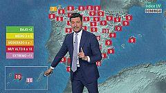 El tiempo en Canarias - 23/06/2019