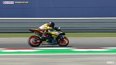 Motociclismo - Campeonato del Mundo Superbike 2019. World Supersport 300, prueba Misano