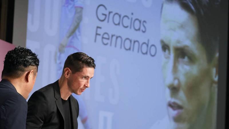 La selección alemana, su víctima más recordada, Kiko, Amanda Sampedro y Marcos Senna homenajean a Torres