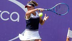 Tenis - WTA Torneo Internacional Mallorca Open 2019. Final: B. Bencic - S. Kenin