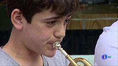 Utilizar la música para ayudar a niños y adolescentes desfavorecidos