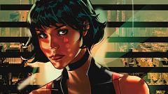 'Smart Girl', un cómic sobre el futuro de la tecnología en la estela de 'Black Mirror'