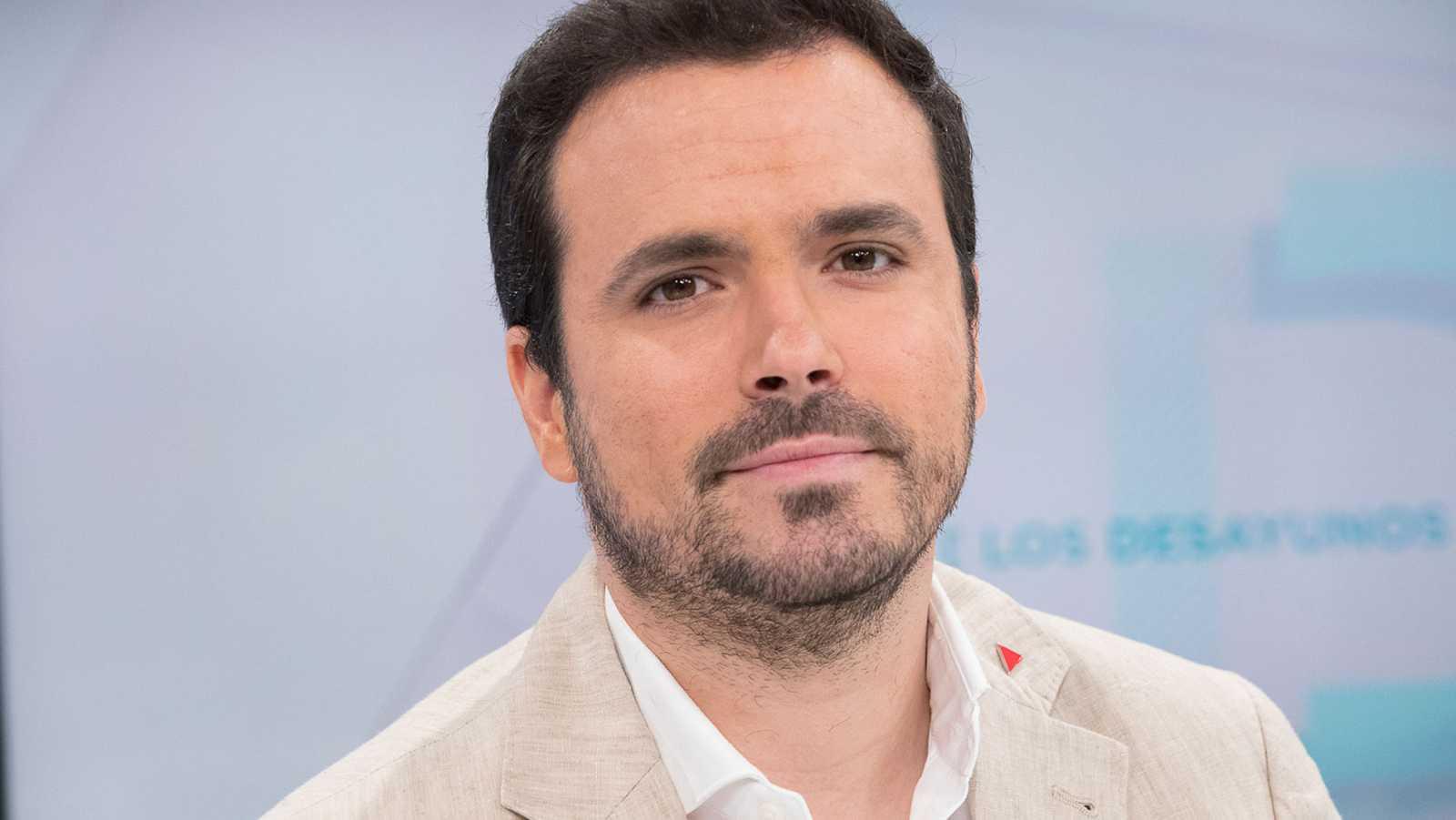 """Garzón afirma que Sánchez """"no ha hecho los esfuerzos suficientes"""" para garantizar su apoyo en la investidura"""