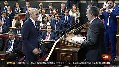Parlamento - Conoce el Parlamento- Senadores territoriales - 22-06-2019