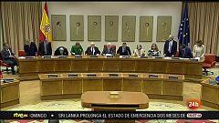 Parlamento - Foco Parlamentario - Acreditación Eurodiputados - 22-06-2019