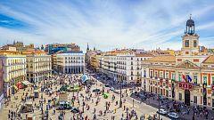 El Tiempo en la Comunidad de Madrid - 24/06/19