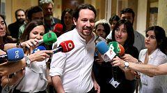 Podemos y PSOE mantienen las diferencias en sus negociaciones