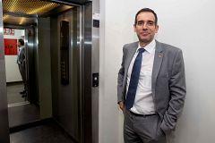La fiscalía abre diligencias por los insultos del portavoz de Vox en Murcia a la ministra de Justicia