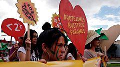 Cerca de 400 líderes sociales han sido asesinados en Colombia desde 2016