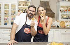 """Marta Verona, ganadora de MasterChef 6, vuelve a """"Hacer de comer"""""""