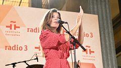 Zona Extra - Radio 3 celebra el Día de la Música en el Instituto Cervantes - 21/06/19