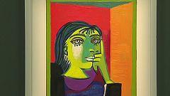 El Pompidou expone la mejor obra de la fotógrafa surrealista Dora Maar
