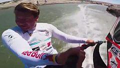 Bjorn Dunkerbeck, la vida canaria de un mito del windsurf