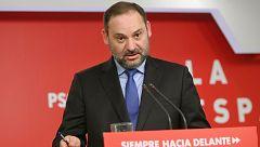 El PSOE pide responsabilidad al PP, que levante el veto a Ciudadanos y una respuesta a Podemos