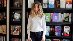 Christina Rosenvinge presenta su primer libro, 'Debut'
