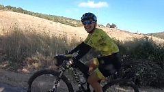 Mountain Bike - Ruta Vía de la Plata nonstop MTB 2019