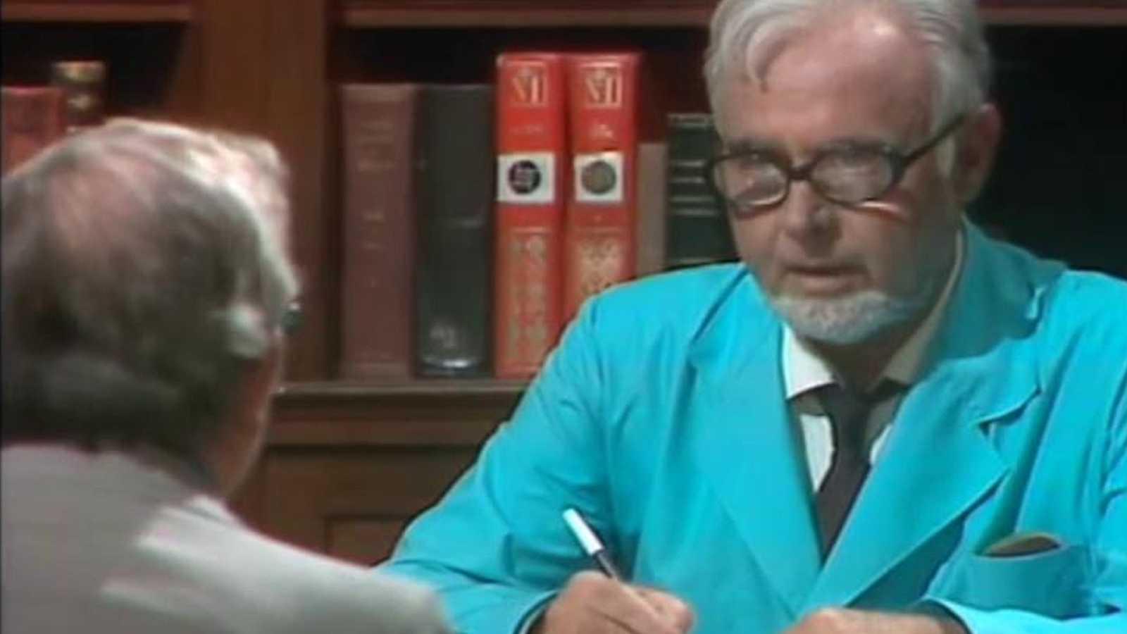Vídeo del documental Memòries del doctor Caparrós