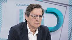 Los desayunos de TVE - Fernando Vallespín, politólogo