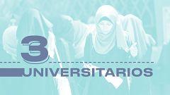 Vivir Gaza - Universitarios