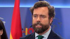 """Vox hace público el pacto con el PP que les da concejalías de gobierno y rompe con ellos donde se ha """"incumplido"""""""
