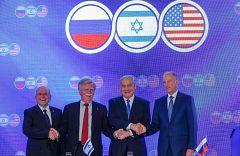 Tensión entre EE.UU. e Irán por las armas nucleares con el petróleo de fondo
