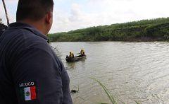 El drama de la migración, muertes en la frontera de México y en el Mediterráneo