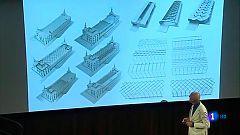 Norman Foster presenta en Londres su proyecto para recuperar recuperar el salón de reinos del Museo del Prado